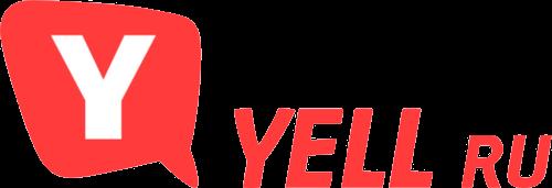 Логотип yell.ru